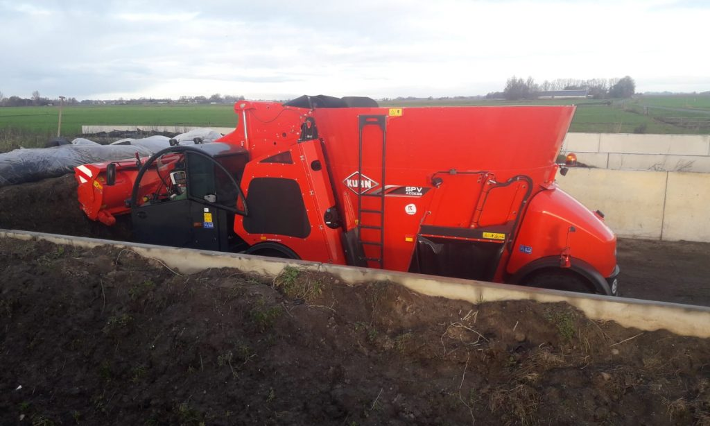 KUHN SPV Access 15.1 DL (2)