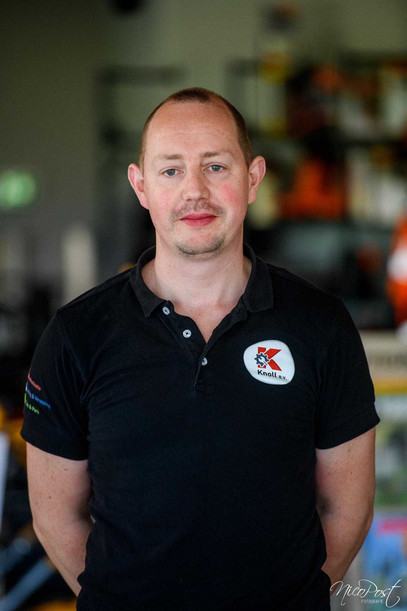 Erik Coster