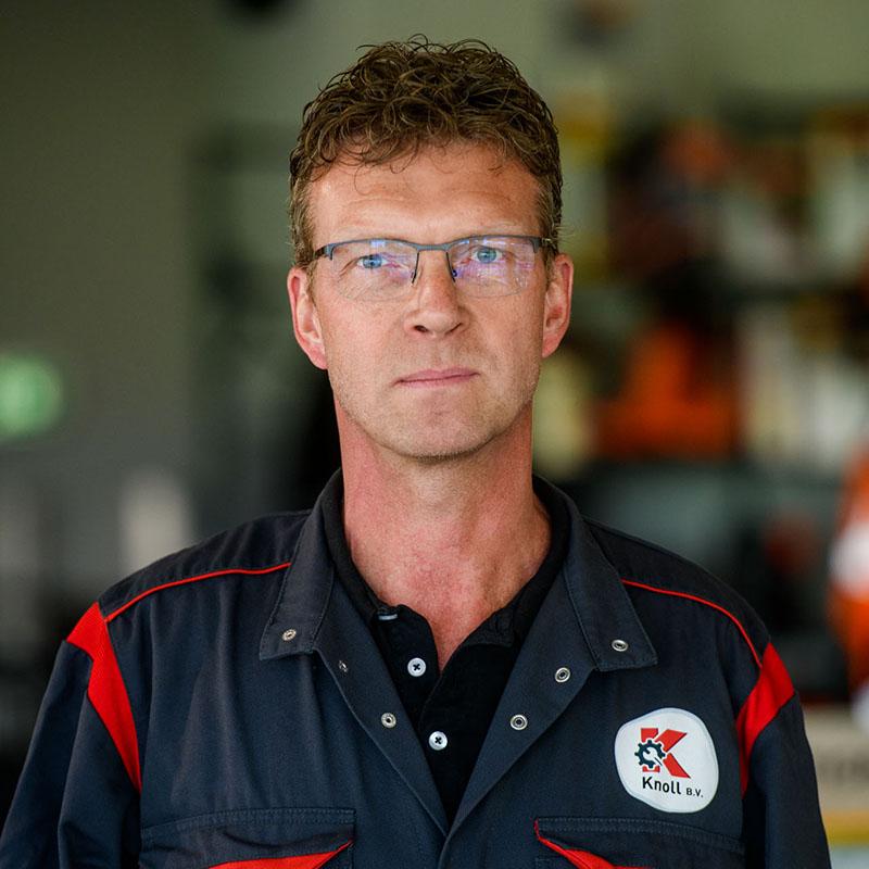Erik van der Stege