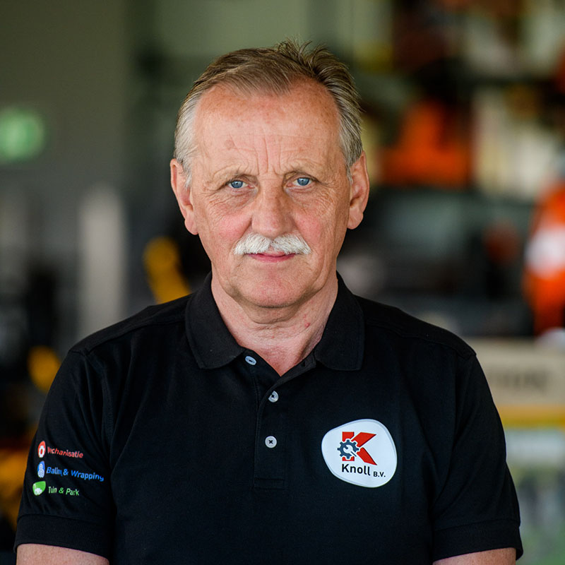 Jan Knoll